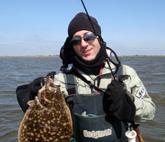 Flounder Bugg