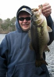 jake warren, buggs jig