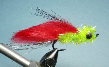 King Salmon Fly