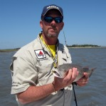 jim edenfield, redfish