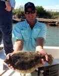 doug stanford, flounder