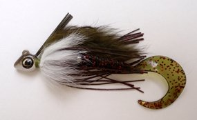 watermelon swim jig, best bass jig