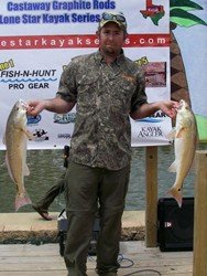 scott tilley, redfish tournament