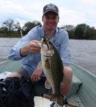 new swim jig, buggs fishing