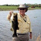 bill hippel bass